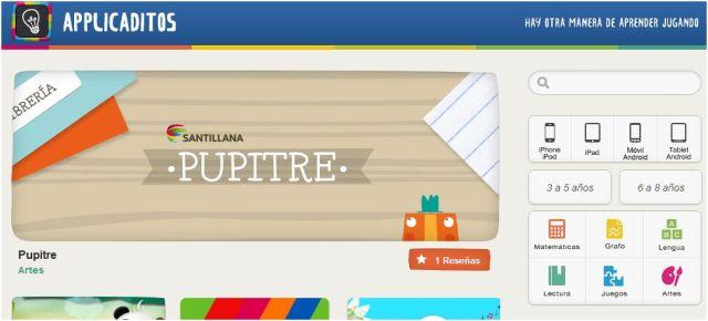 Applicaditos, el portal para elegir bien las apps infantiles