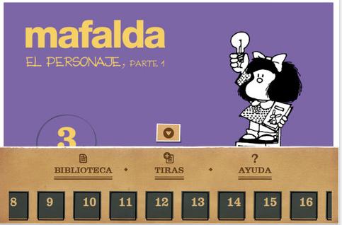 mafalda_app
