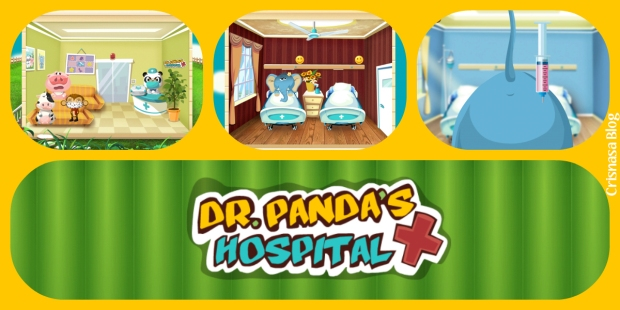 dr. panda copia