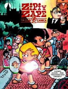 zipizapecanica