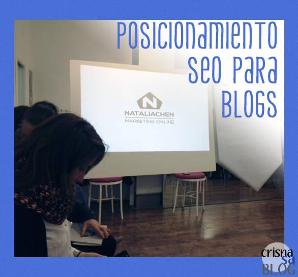 posicionamiento SEO de blogs