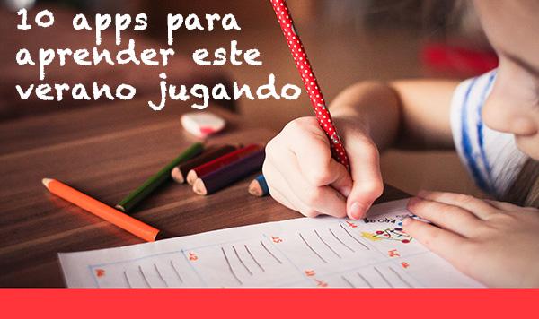 10_apps-Educativas para verano