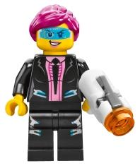 agente Lego