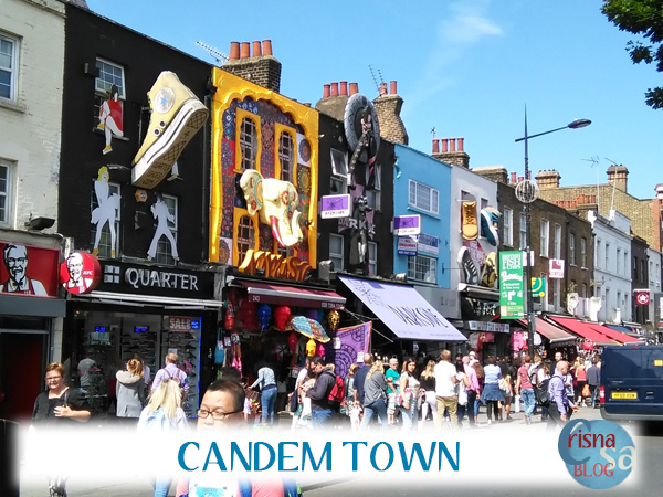 CANDEM-TOWN,